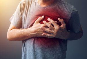Como sei que estou tendo um infarto?