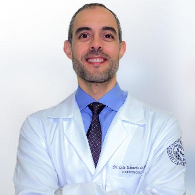 Dr. Luis Eduardo da Rocha Silveira