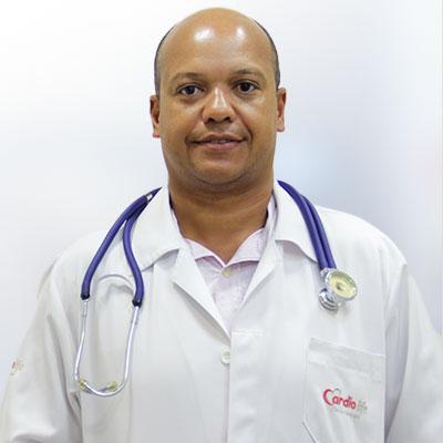Dr. Marcus Vinicius Vieira
